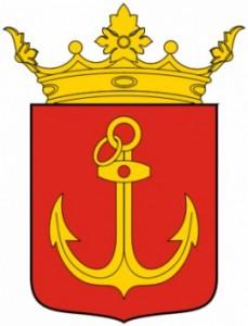 ujpest önkormányzat logo