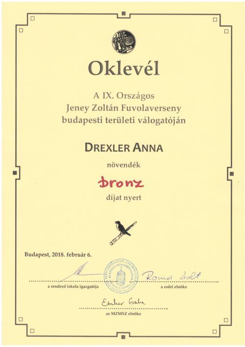 Drexler Anna