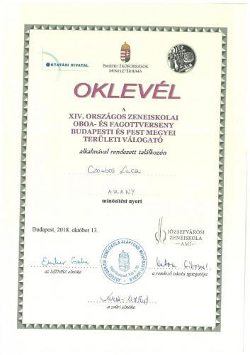 Oklevelek25