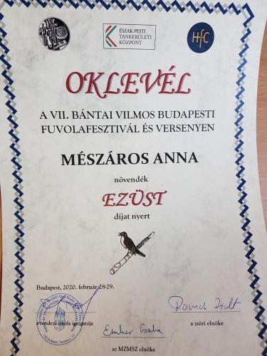 Mészáros Anna